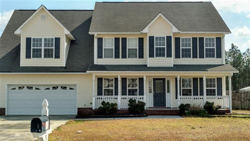 Photo of 148 Harvest Moon Drive, Richlands, NC 28574 (MLS # 100181626)