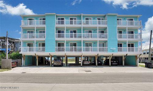 Photo of 1500 Carolina Beach Avenue N #Apt 3b, Carolina Beach, NC 28428 (MLS # 100282626)