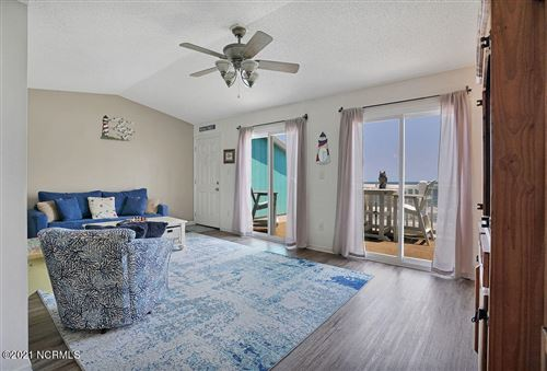 Tiny photo for 1500 Carolina Beach Avenue N #Apt 3b, Carolina Beach, NC 28428 (MLS # 100282626)