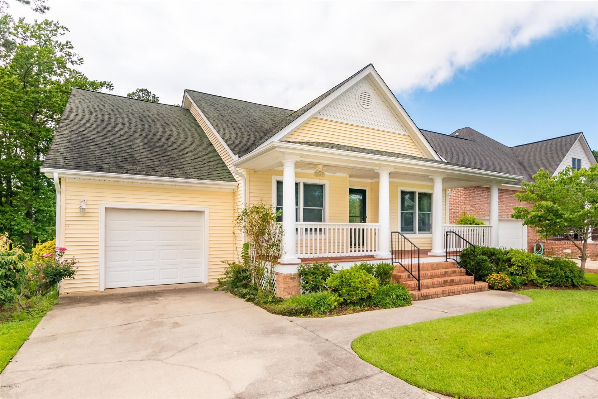 107 Ridge Road, Chocowinity, NC 27817 - #: 100218626