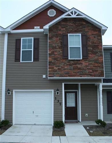 Photo of 137 Waterstone Lane, Jacksonville, NC 28546 (MLS # 100146627)