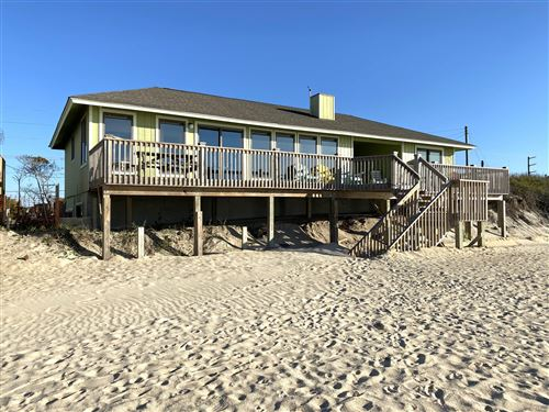 Photo of 1420 S Shore Drive, Surf City, NC 28445 (MLS # 100198627)