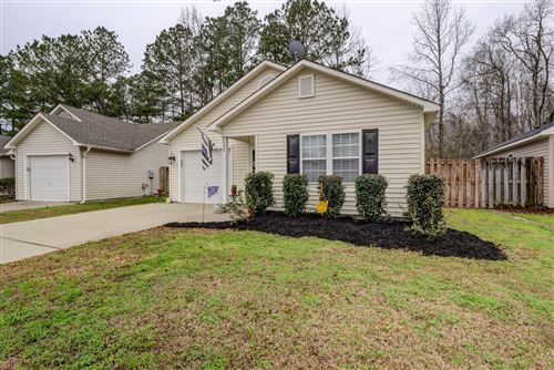 Photo of 1130 Sunburst Way, Leland, NC 28451 (MLS # 100205627)