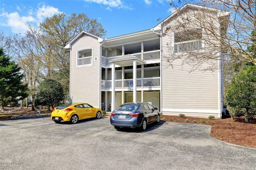 Photo of 3030 Marsh Winds Circle #802, Southport, NC 28461 (MLS # 100210627)