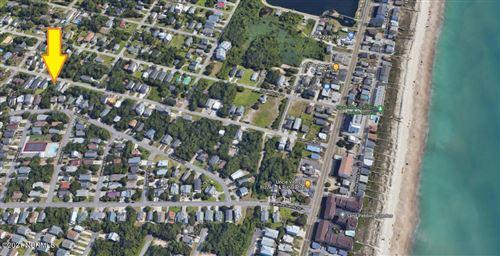 Tiny photo for 409 Greenville Avenue, Carolina Beach, NC 28428 (MLS # 100279627)