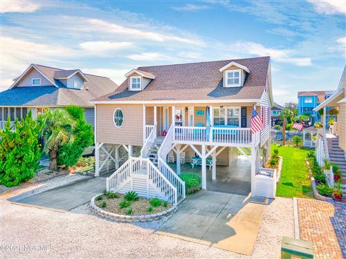 Photo of 43 Anson Street, Ocean Isle Beach, NC 28469 (MLS # 100283627)