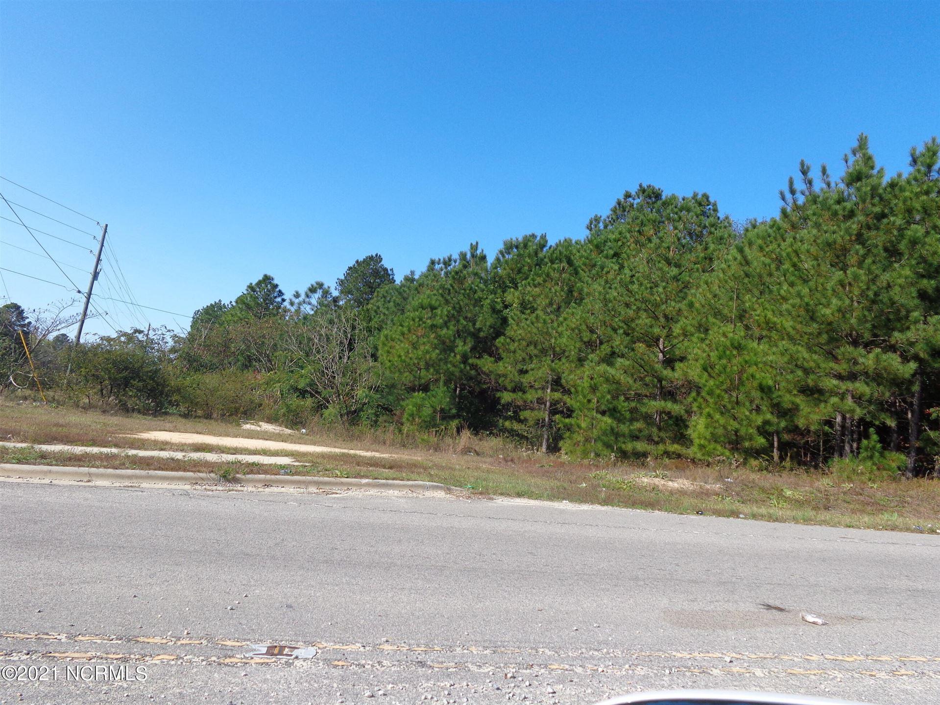 Photo of Tbd Philadephia Drive, Rockingham, NC 28379 (MLS # 100296627)