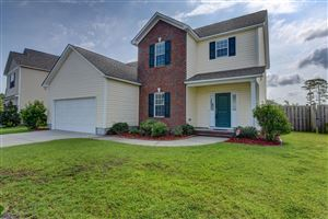Photo of 4707 Goodwood Way, Wilmington, NC 28412 (MLS # 100174628)