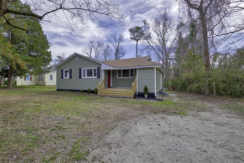 Photo of 1345 Ramsey Road, Jacksonville, NC 28546 (MLS # 100202628)