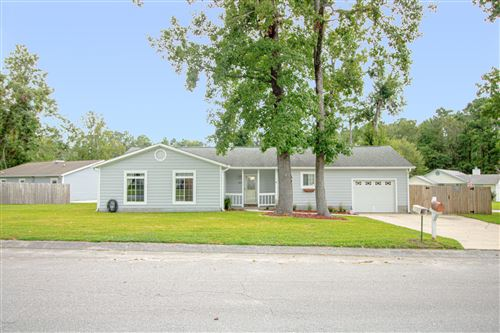 Photo of 909 Springdale Drive, Jacksonville, NC 28540 (MLS # 100232628)