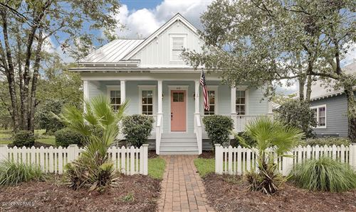 Photo of 410 Fire Fly Lane, Southport, NC 28461 (MLS # 100235628)