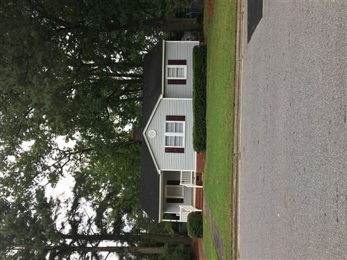 Photo of 114 S Sylvan Drive, Greenville, NC 27834 (MLS # 100237628)