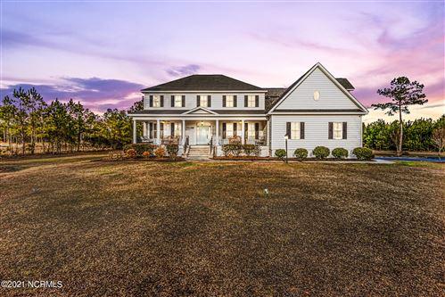 Photo of 611 Harris Creek Road, Jacksonville, NC 28540 (MLS # 100254628)