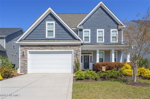 Photo of 1409 Eastbourne Drive, Wilmington, NC 28411 (MLS # 100263628)