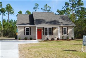 Photo of 236 N Lake Keziah, Southport, NC 28461 (MLS # 100183629)