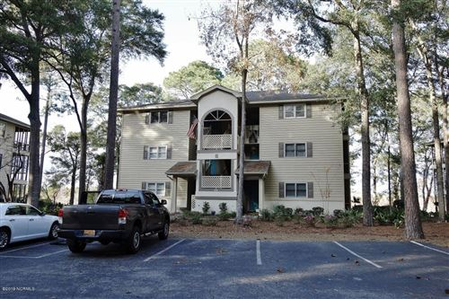 Photo of 223 Clubhouse Road #2, Sunset Beach, NC 28468 (MLS # 100194629)