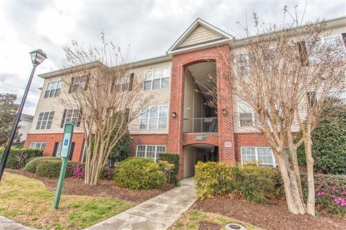Photo of 1521 Cadfel Court #207, Wilmington, NC 28412 (MLS # 100207629)