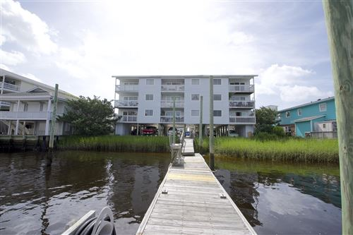 Photo of 709 Canal Drive #1c, Carolina Beach, NC 28428 (MLS # 100225629)