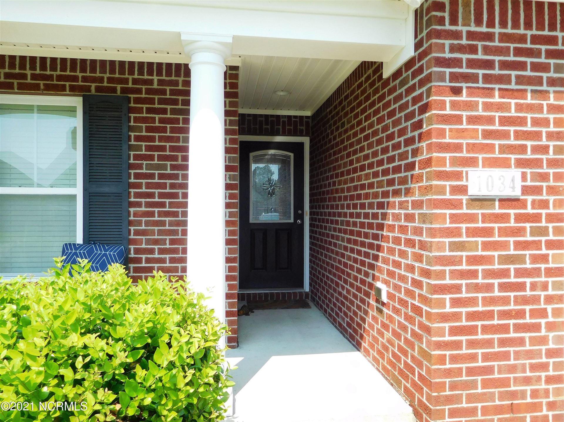 Photo of 1034 Lanterns Lane, Leland, NC 28451 (MLS # 100279629)