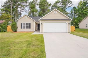 Photo of 103 Sycamore Drive, Jacksonville, NC 28546 (MLS # 100174630)
