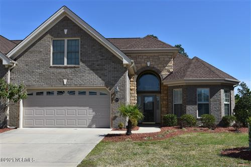 Photo of 4003 Alastaire Cove, Leland, NC 28451 (MLS # 100251630)