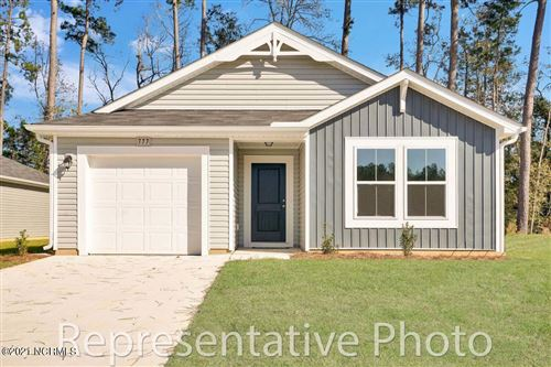 Photo of 1508 New Sun Drive Drive SE, Bolivia, NC 28422 (MLS # 100253630)