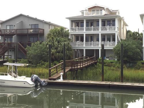 Photo of 312 Causeway Drive #A, Wrightsville Beach, NC 28480 (MLS # 100256630)