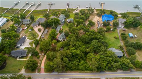 Tiny photo for Tract 1a Scotts Hill Loop Road, Wilmington, NC 28411 (MLS # 100274630)