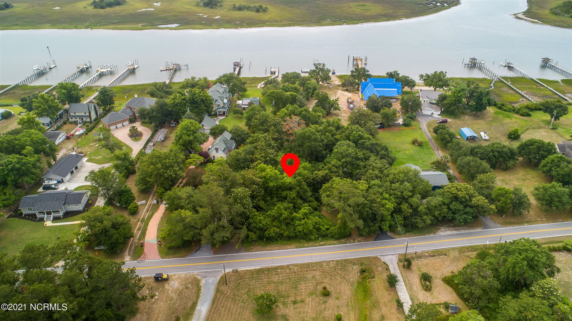 Photo for Tract 1a Scotts Hill Loop Road, Wilmington, NC 28411 (MLS # 100274630)
