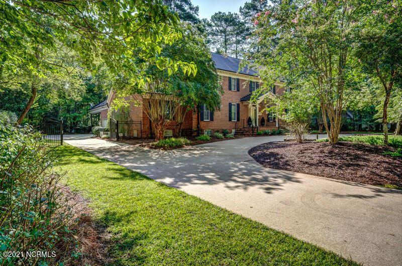 Photo of 1605 Colony Drive, Tarboro, NC 27886 (MLS # 100289630)