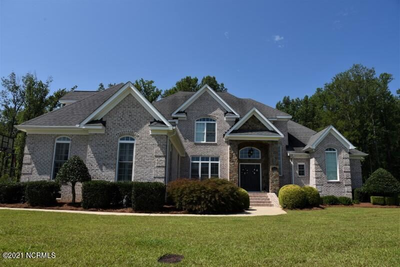 4436 Galway Drive, Winterville, NC 28590 - #: 100295630