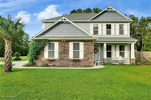 Photo of 696 Majestic Oaks Drive, Hampstead, NC 28443 (MLS # 100184631)