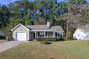 Photo of 108 Greys Mill Court, Rocky Mount, NC 27804 (MLS # 100192631)