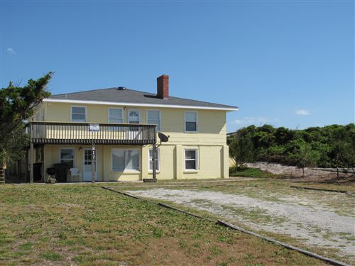 Photo of 217 S Anderson Boulevard, Topsail Beach, NC 28445 (MLS # 100198631)