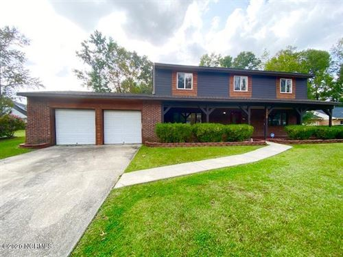 Photo of 107 Laran Road, Jacksonville, NC 28540 (MLS # 100242631)