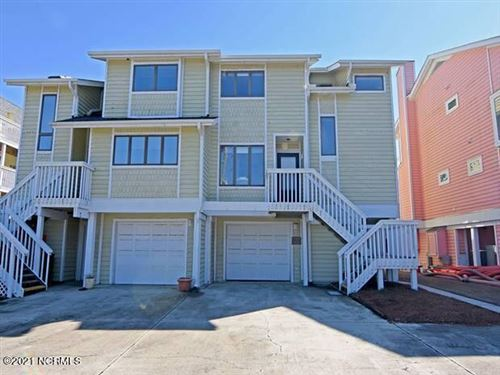 Photo of 1902 Sand Dollar Court, Kure Beach, NC 28449 (MLS # 100257631)