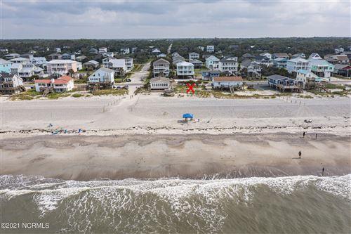 Tiny photo for 3503 E Beach Drive, Oak Island, NC 28465 (MLS # 100282631)