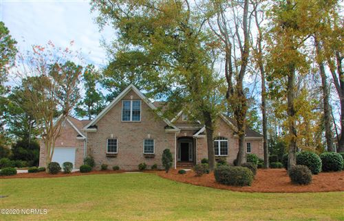 Photo of 8712 Lowes Island Drive, Wilmington, NC 28411 (MLS # 100249632)
