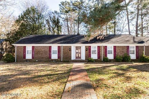 Photo of 1207 Chauncey Drive, Tarboro, NC 27886 (MLS # 100253632)