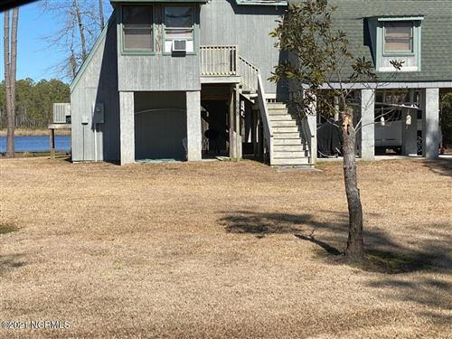 Photo of 568 Chambers Point Road, Belhaven, NC 27810 (MLS # 100258632)