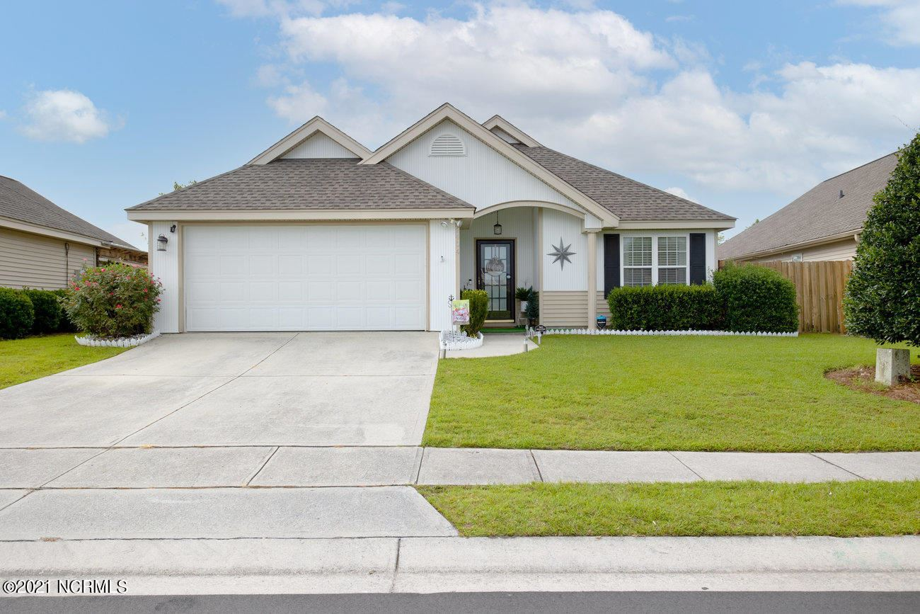 Photo for 2404 White Road, Wilmington, NC 28411 (MLS # 100286632)