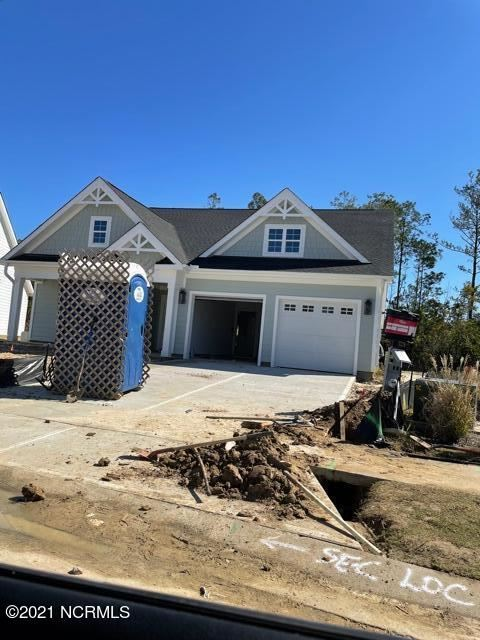 Photo of 4970 Glen Garden Circle, Leland, NC 28451 (MLS # 100294632)