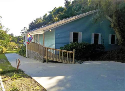 Photo of 3 White Lane SW, Oak Island, NC 28465 (MLS # 100136633)