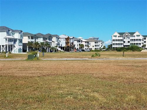 Photo of 167 Via Old Sound Boulevard, Ocean Isle Beach, NC 28469 (MLS # 100195633)