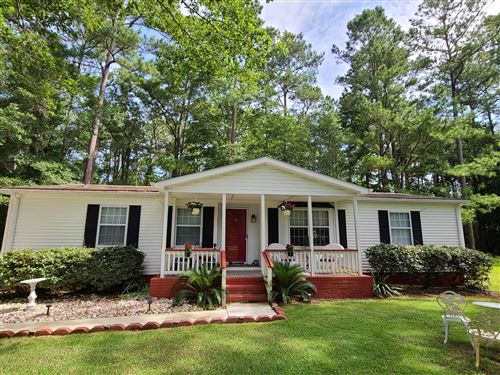 Photo of 247 Ocean Forest Drive NW, Calabash, NC 28467 (MLS # 100224633)