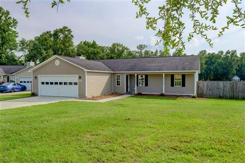 Photo of 202 Kali Court, Richlands, NC 28574 (MLS # 100225633)