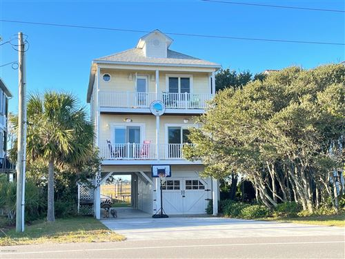 Photo of 1009 N New River Drive, Surf City, NC 28445 (MLS # 100244633)