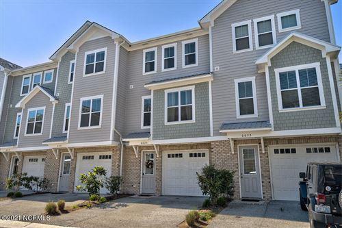 Photo of 6023 Richard Bradley Drive, Wilmington, NC 28409 (MLS # 100259633)