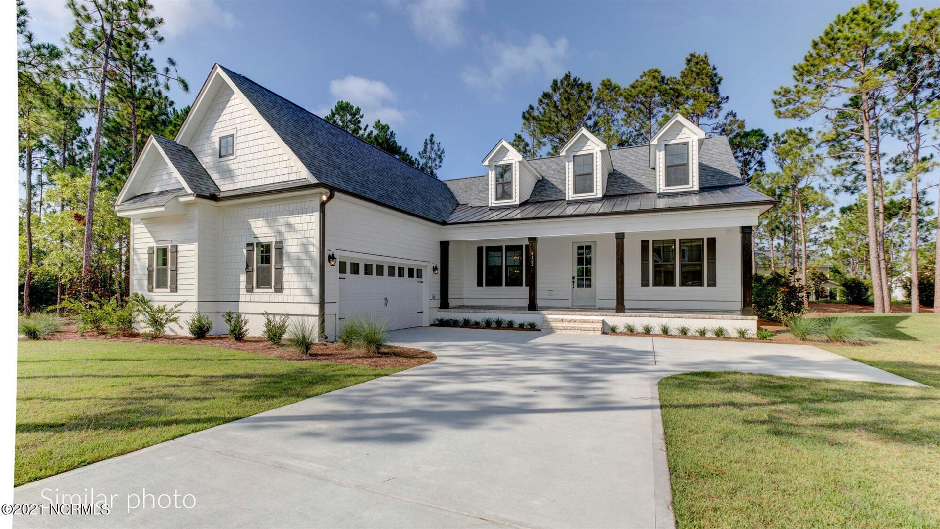 Photo for 1002 Mere Court #Lot 14, Leland, NC 28451 (MLS # 100260633)