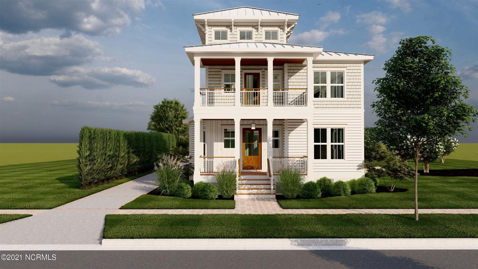 Photo for 3758 Pergola Terrace, Wilmington, NC 28403 (MLS # 100267633)